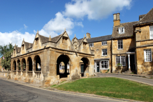 Chipping Campden, Gloucestershire Cotswolds